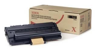 Тонер Картридж Xerox 113R00667 черный