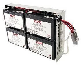 Батарея для ИБП APC RBC23, 12В, 7Ач