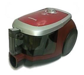 Пылесос Samsung SC4752 красный - фото 1