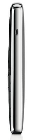 Телефон Gigaset Gigaset SL400 серебристый/черный - фото 4