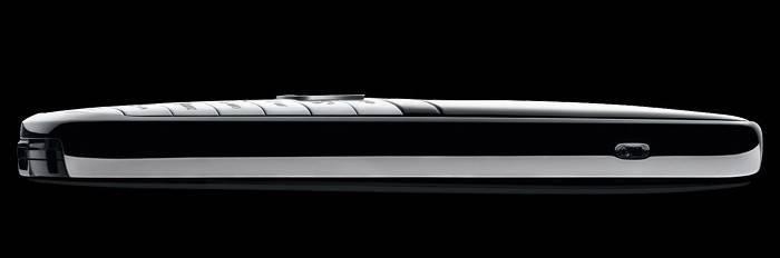 Телефон Gigaset Gigaset SL400 серебристый/черный - фото 5