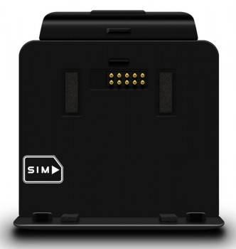 Кредл для GPS навигаторов Digma для Digma 500/435