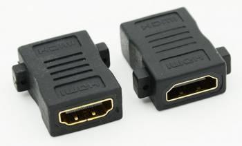 Адаптер Siemax HDMI (f) / HDMI (f)
