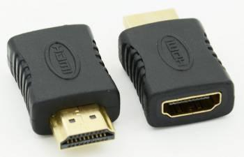 Адаптер HDMI (m)/HDMI (f)