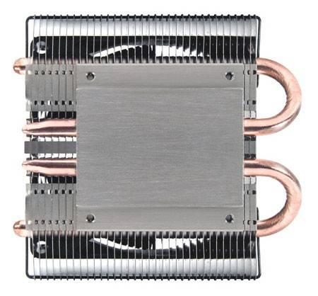 Устройство охлаждения(кулер) Thermaltake Slim X3 CLP0534 Ret - фото 2
