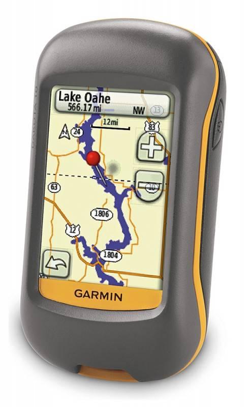 GPS-навигатор Garmin Dakota 10 - фото 1