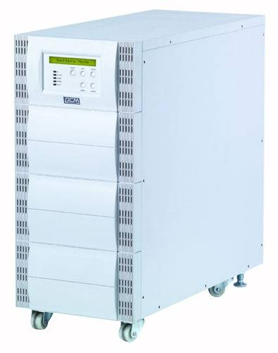 ИБП Powercom Vanguard VGD-8K31 (VGD-8K0A-8W0-0015) - фото 1
