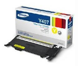 ����� �������� Samsung CLT-Y407S ������