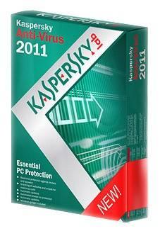 ПО Kaspersky Anti-Virus 2011 Russian Edition. 2-Desktop 1 year Base DVD BOX (KL1137RXBFS) - фото 1