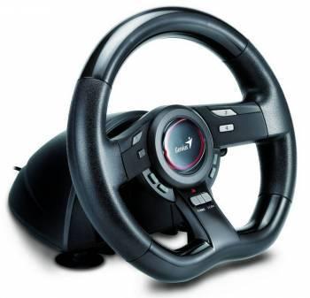 Руль Genius Speed Wheel 5 Pro (31620019100)