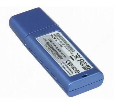 Сетевой адаптер WiFi TRENDnet TEW-624UB (TEW-624UB) - фото 3