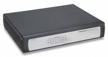 Коммутатор неуправляемый HPE V1405-16 (JD858A)