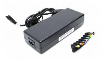 Блок питания для ноутбука FSP NB V120 черный (PNA1200164)