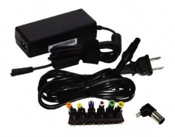 Блок питания для ноутбука FSP NB V65 черный (PNA0651901)