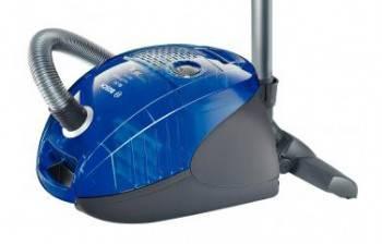 Пылесос Bosch BSGL32383 синий
