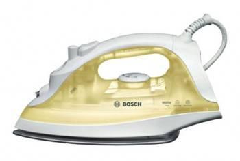 Утюг Bosch TDA2325 желтый / белый