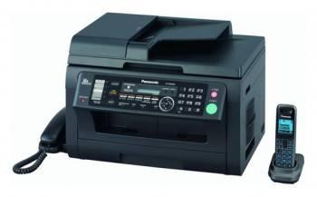 МФУ Panasonic KX-MB2061RUB черный