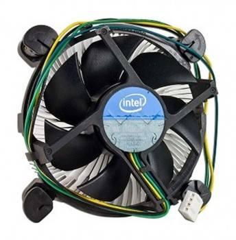Устройство охлаждения(кулер) Intel E97379