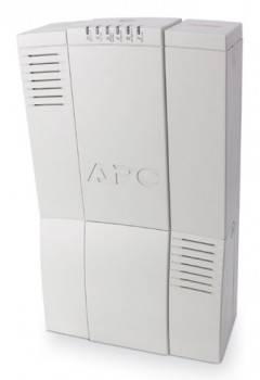 ИБП APC Back-UPS BH500INET белый