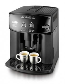 Кофемашина Delonghi Caffe Corso ESAM2600 черный