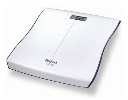 Весы напольные электронные Tefal PP1027 белый - фото 1