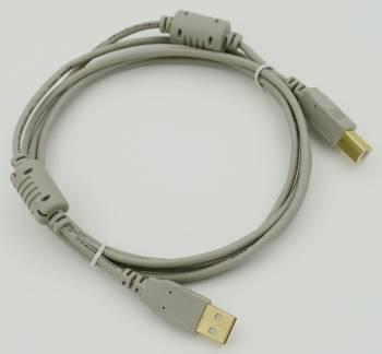 Кабель USB A(m)/USB B(m) 1.8м.