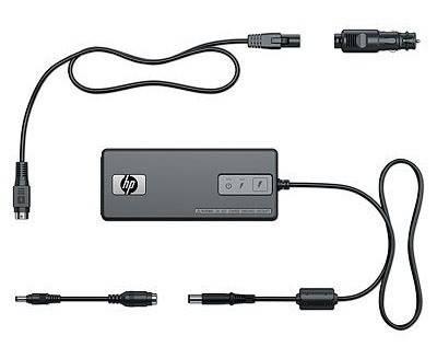 Блок питания HP Smart Combo (KS474AA) черный - фото 1