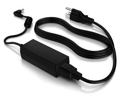 Блок питания HP Mini (WE449AA) черный - фото 1