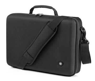 """Сумка для ноутбука 16"""" HP Protection черный - фото 1"""