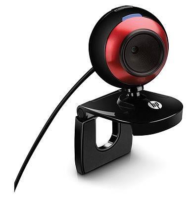 Веб-камера HP Webcam 2100 (Demeter) (VT643AA) - фото 1