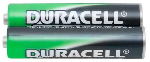 Аккумулятор AAA Duracell HR03-2BL (2шт) - фото 1