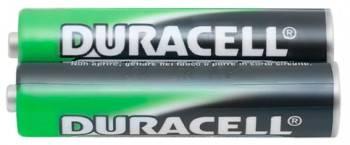 Аккумулятор AA Duracell HR6 (2шт)