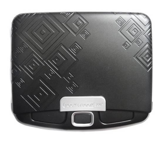 """Электронная книга 5"""" PocketBook 360 (lingvo 2) черный - фото 4"""