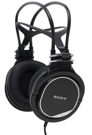 Наушники Sony MDR-XD400 - фото 1