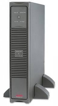 Источник бесперебойного питания APC Smart-UPS CS SC1500I, 1500ВA, вид 1.