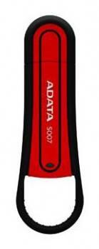Флеш диск A-Data Classic C008 16ГБ USB2.0 красный / черный