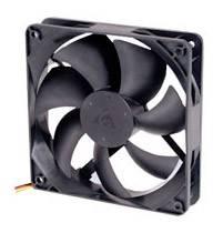 Вентилятор для корпуса GlacialTech GT-12025 Sleeve