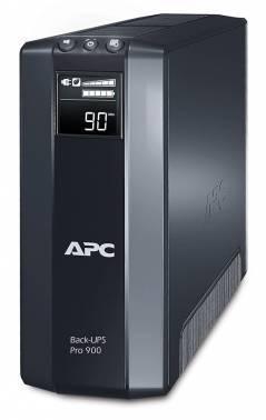 ИБП APC Back-UPS Pro BR900GI