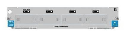 Модуль HP J8707A - фото 1