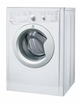 Стиральная машина Indesit EcoTime IWSB 5085 белый