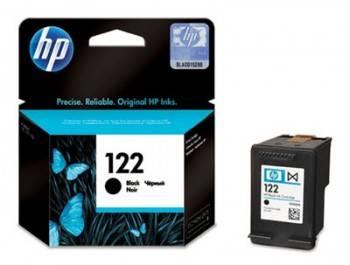 Картридж струйный HP 122 CH561HE черный