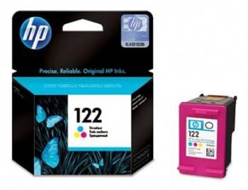 Картридж струйный HP 122 CH562HE многоцветный
