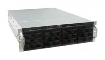 Корпус SuperMicro CSE-836TQ-R800B 2 x 800 Вт черный (CSE-836TQ-R800B)