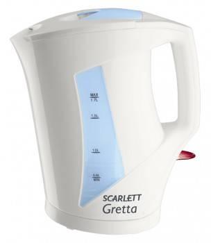 Чайник  Scarlett SC-020