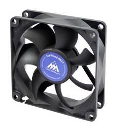 Вентилятор Glacialtech IceWind JT-8025L12S001A, размер 80x80x25мм (CF-8025GSD0AB0001)
