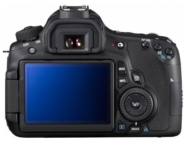 Canon запатентовала