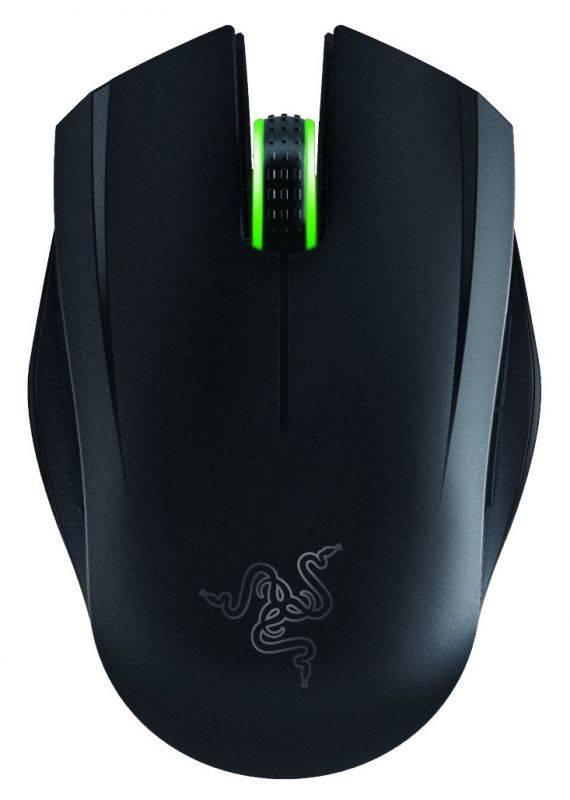 Мышь Razer Orochi черный - фото 1