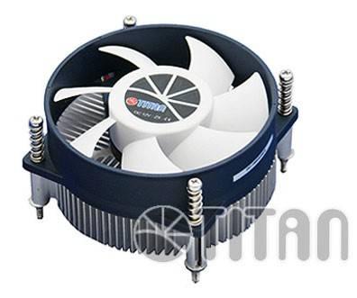 Устройство охлаждения(кулер) Titan TTC-NA22TZ/R Ret - фото 1