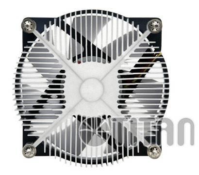 Устройство охлаждения(кулер) Titan TTC-NA22TZ/R Ret - фото 2