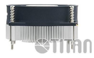Устройство охлаждения(кулер) Titan TTC-NA22TZ/R Ret - фото 3
